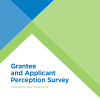 Grantee and Applicant Perception Survey